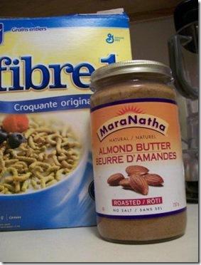 01-25-09 almond butter