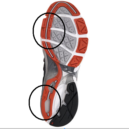 Pronation - Running Shoes, Gear, Tips, Training, Reviews