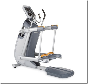 Precor AMT 100i Elliptical Trainers